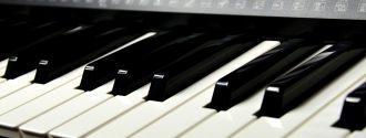 Idealne pianino dla początkującego wirtuoza