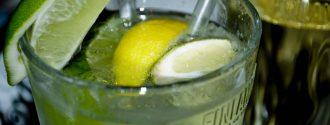 Dobre drinki bezalkoholowe