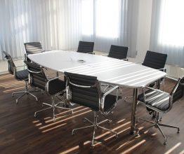 Jaki fotel sprawi, że praca biurowa stanie się przyjemnością?